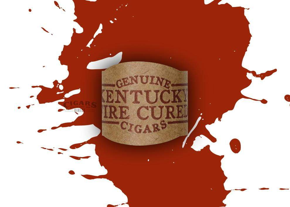 Drew Estate Kentucky Fire Cured Sweets Just A Friend Band