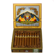 Load image into Gallery viewer, Drew Estate La Vieja Habana Cuban Corojo Bombero Box Open