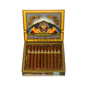 Drew Estate La Vieja Habana Cuban Corojo Celebration National Box Open