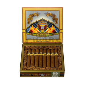 Drew Estate La Vieja Habana Cuban Corojo Gordito Rico Box Open