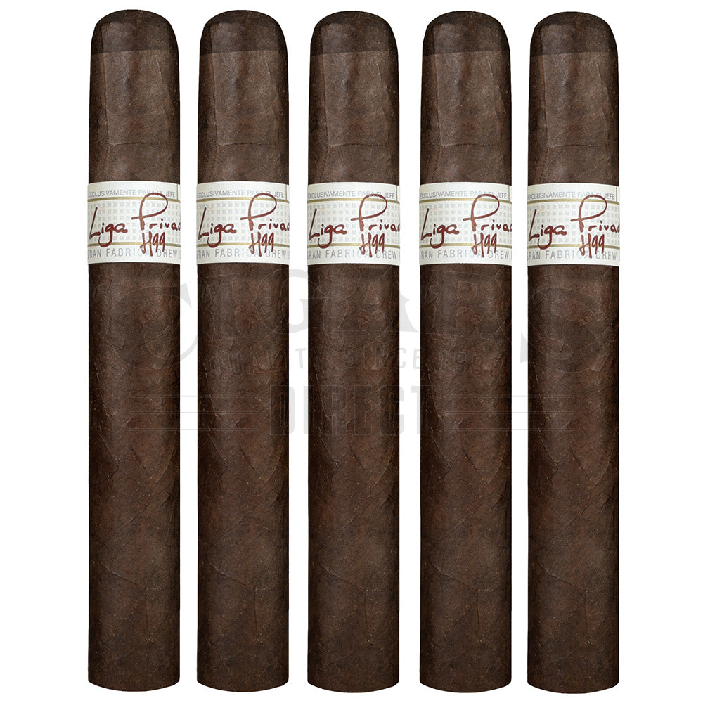 Drew Estate Liga Privada H99 Toro 5 Pack