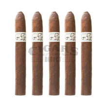 Load image into Gallery viewer, Drew Estate Liga Privada No.9 Belicoso 5 Pack