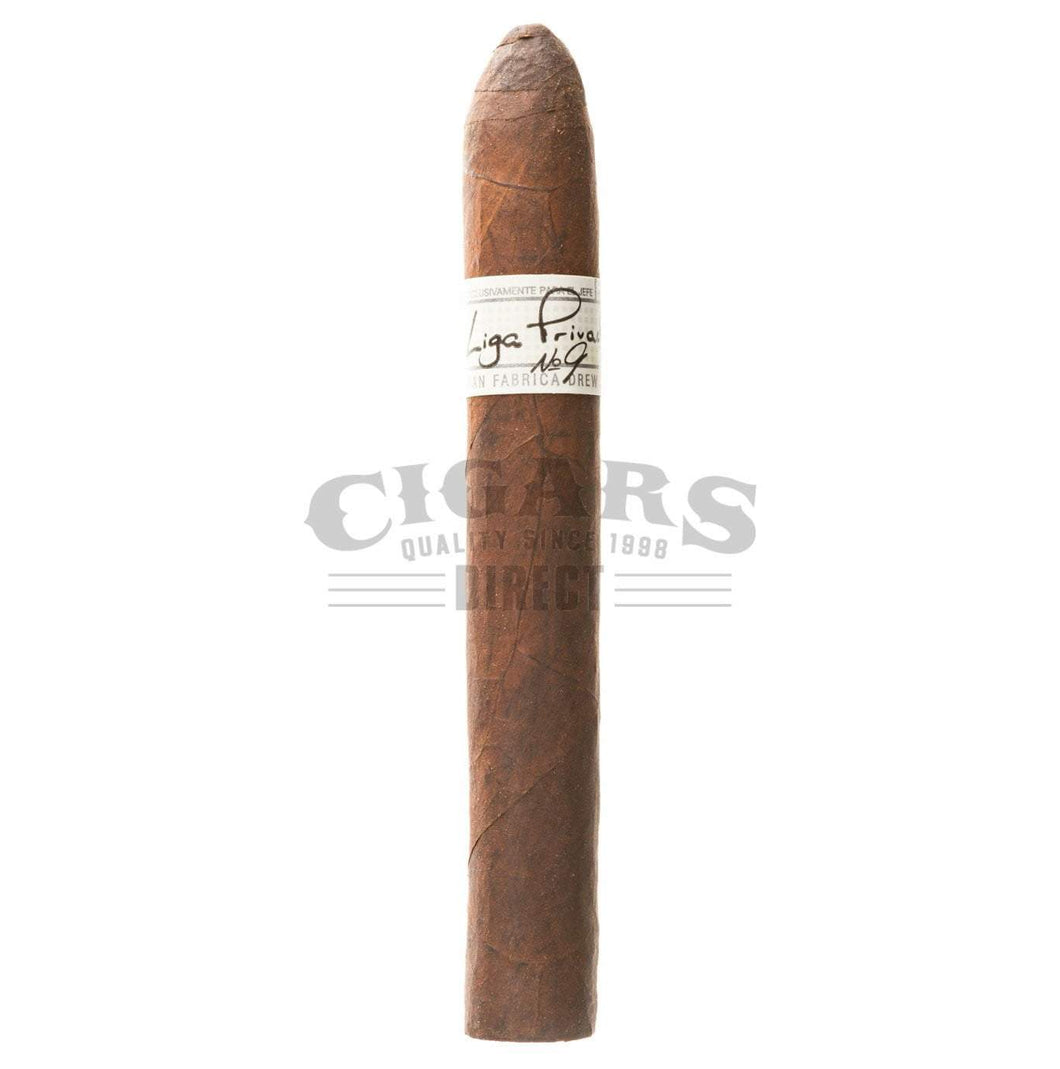 Drew Estate Liga Privada No.9 Belicoso Single