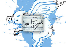 Load image into Gallery viewer, Drew Estate Liga Privada No.9 Flying Pig Band
