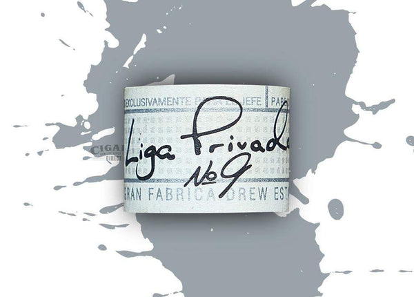 Load image into Gallery viewer, Drew Estate Liga Privada No.9 Robusto Band