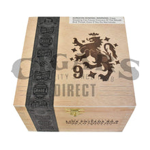Load image into Gallery viewer, Drew Estate Liga Privada No.9 Robusto Box Closed