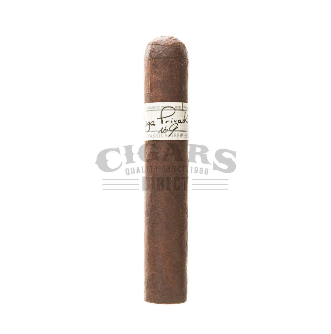 Drew Estate Liga Privada No.9 Robusto Single