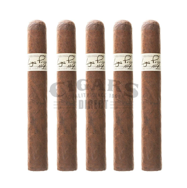 Load image into Gallery viewer, Drew Estate Liga Privada No.9 Toro 5 Pack