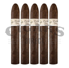 Load image into Gallery viewer, Drew Estate Liga Privada T52 Belicoso 5 Pack