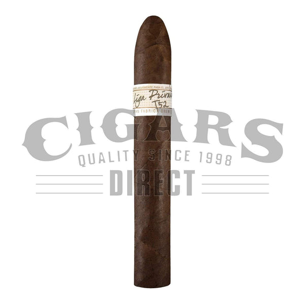 Load image into Gallery viewer, Drew Estate Liga Privada T52 Belicoso Single