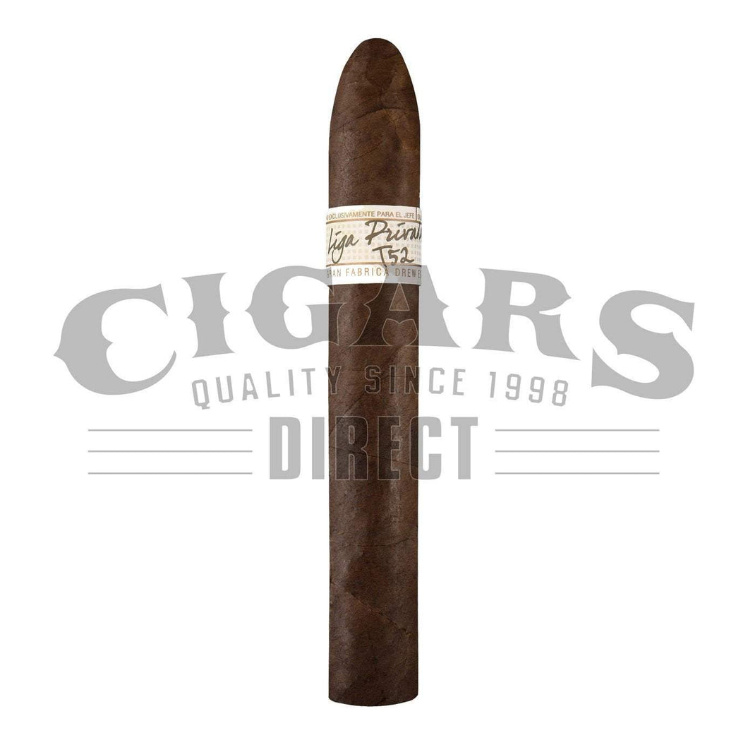 Drew Estate Liga Privada T52 Belicoso Single