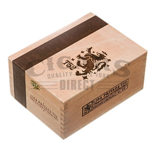 Drew Estate Liga Privada T52 Corona Doble Box Closed