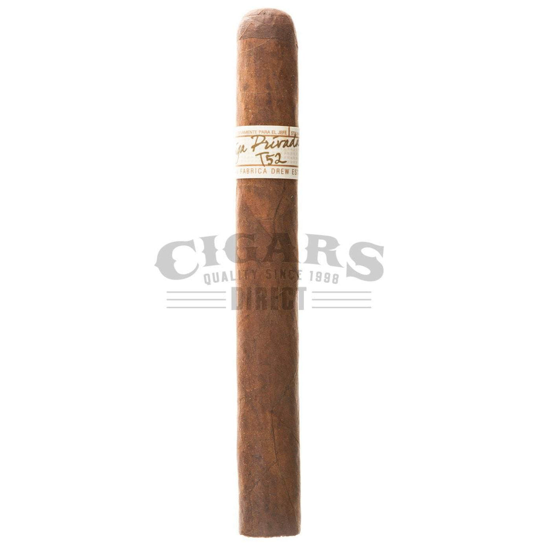 Drew Estate Liga Privada T52 Corona Doble Single