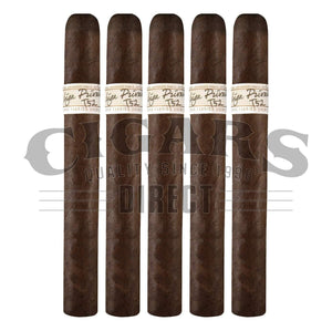 Drew Estate Liga Privada T52 Corona Viva 5 Pack