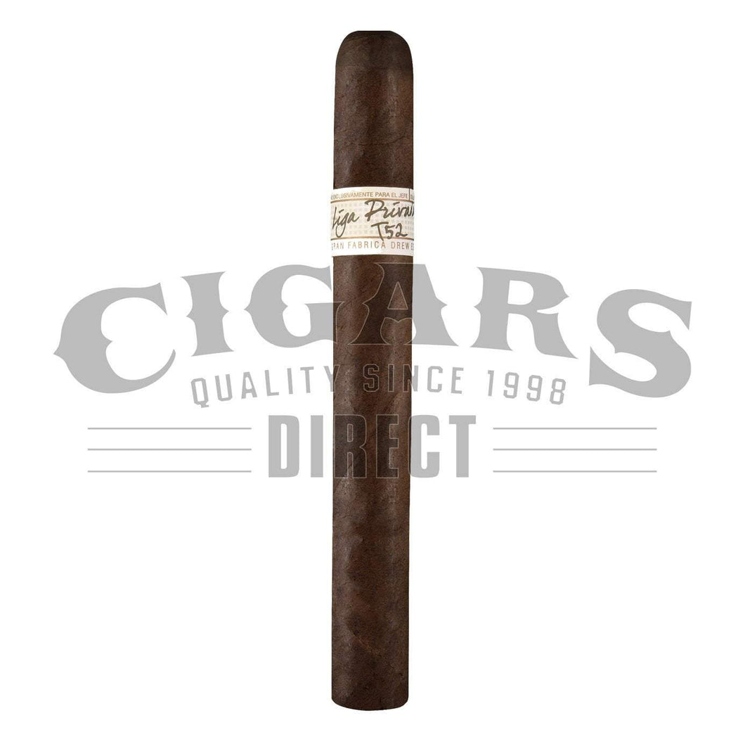 Drew Estate Liga Privada T52 Corona Viva Single