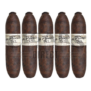 Drew Estate Liga Privada T52 Flying Pig 5 Pack