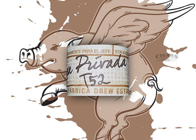 Drew Estate Liga Privada T52 Flying Pig Band