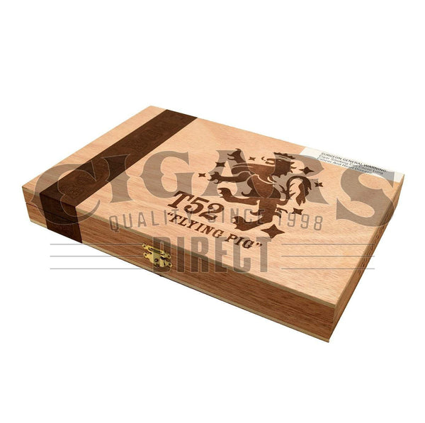 Load image into Gallery viewer, Drew Estate Liga Privada T52 Flying Pig Box Closed