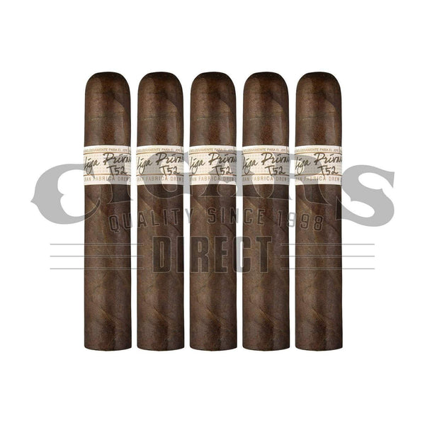 Load image into Gallery viewer, Drew Estate Liga Privada T52 Robusto 5 Pack