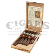 Load image into Gallery viewer, Drew Estate Liga Privada T52 Sampler Box Open