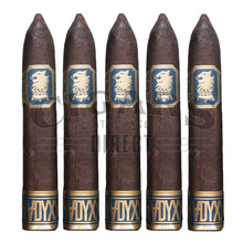 Load image into Gallery viewer, Drew Estate Liga Undercrown Shady XX 5 Pack