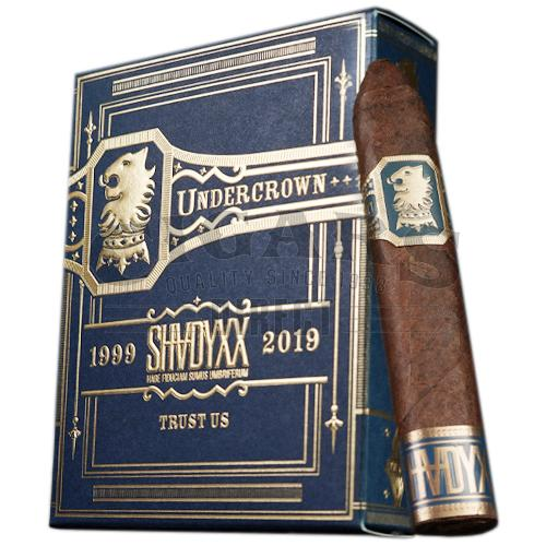 Load image into Gallery viewer, Drew Estate Liga Undercrown Shady XX Box