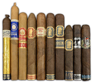 Drew Estate Limited Edition Sampler