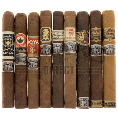 Drew Estate Exclusive Limited Edition Sampler