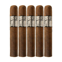 Load image into Gallery viewer, Drew Estate Muwat 6 X 60 Toro 5 Pack