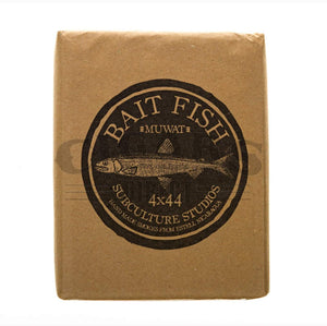 Drew Estate Muwat Bait Fish Bundle Front