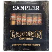 Load image into Gallery viewer, Drew Estate Natural 6 Cigar Sampler Closed Box