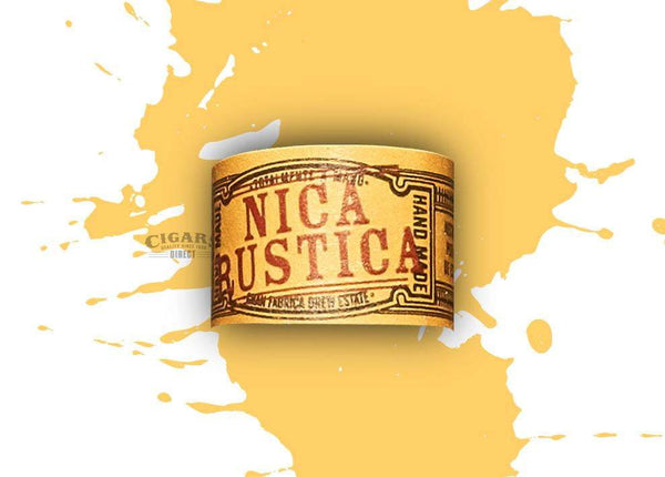 Load image into Gallery viewer, Drew Estate Nica Rustica El Brujito Band
