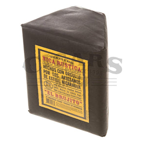 Drew Estate Nica Rustica El Brujito Bundle Of 25