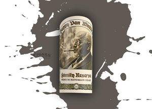 Drew Estate Pappy Van Winkle Family Reserve Robusto Band