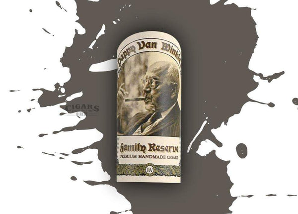 Load image into Gallery viewer, Drew Estate Pappy Van Winkle Family Reserve Robusto Band