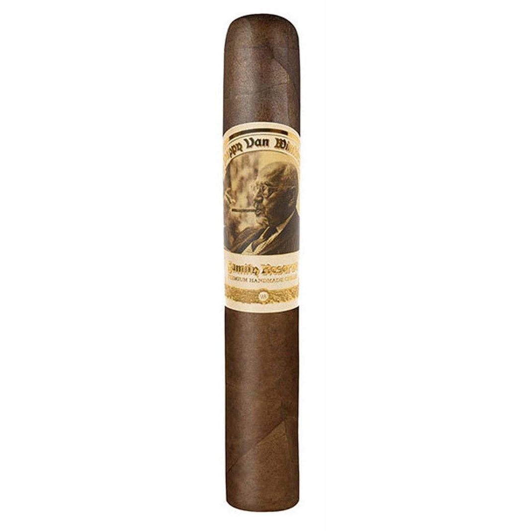 Drew Estate Pappy Van Winkle Family Reserve Robusto Single
