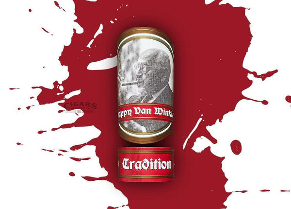 Load image into Gallery viewer, Drew Estate Pappy Van Winkle Tradition Toro Band