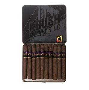 Drew Estate Acid Krush Classic Morado Maduro Tin Open