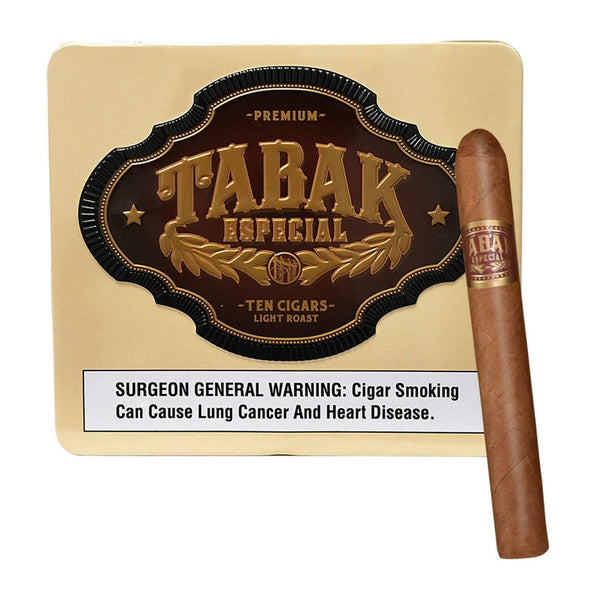 Load image into Gallery viewer, Drew Estate Small Cigar Tins Tabak Especial Cafecita Dulce Tin