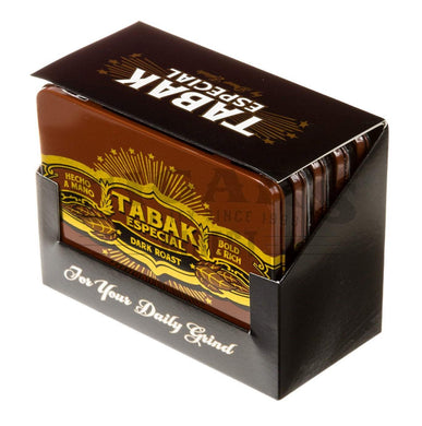 Drew Estate Tabak Especial Cafecita Negra Closed Box