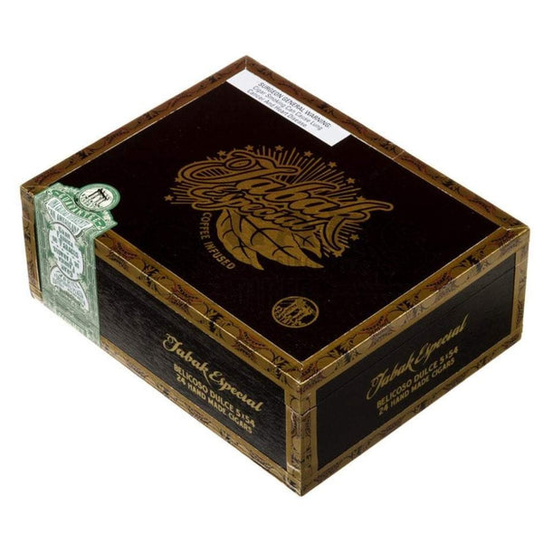 Load image into Gallery viewer, Drew Estate Tabak Especial Dulce Belicoso Box Closed