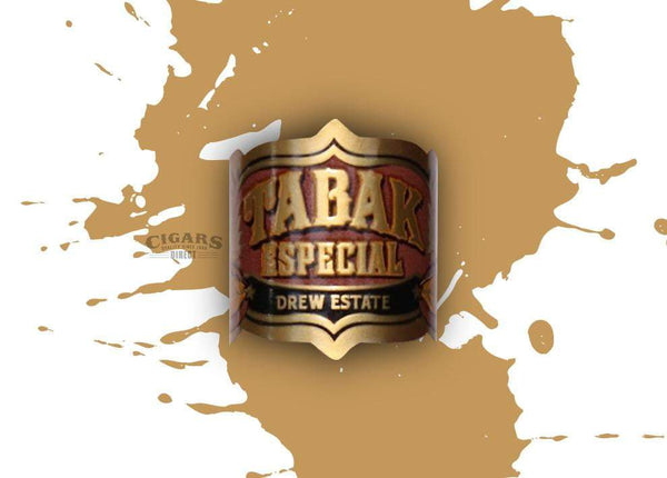 Load image into Gallery viewer, Drew Estate Small Cigar Tins Tabak Especial Cafecita Dulce Band