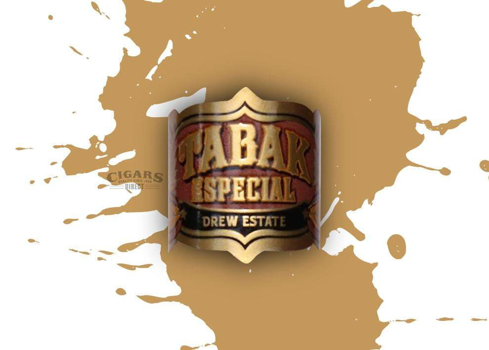 Drew Estate Tabak Especial Dulce Gordito Band