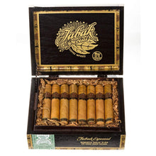 Load image into Gallery viewer, Drew Estate Tabak Especial Dulce Robusto Box Open