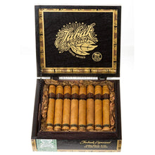 Load image into Gallery viewer, Drew Estate Tabak Especial Dulce Toro Box Open