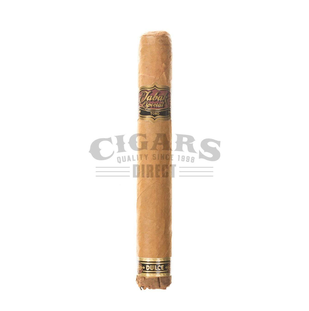 Drew Estate Tabak Especial Dulce Toro Single