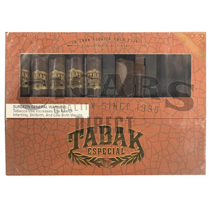 Drew Estate Tabak Especial Negra 5 Cigar Gift Set