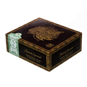 Drew Estate Tabak Especial Negra Corona Box Closed