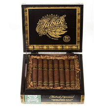 Load image into Gallery viewer, Drew Estate Tabak Especial Negra Corona Box Open
