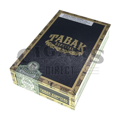Drew Estate Tabak Especial Negra Lonsdale Box Closed